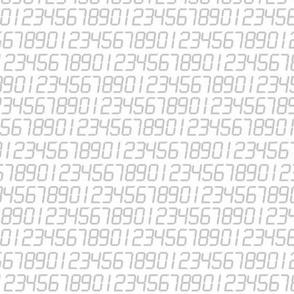 calculator digits