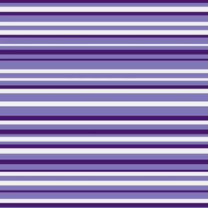 stripe carlos purple monochrome