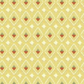 classic woven design