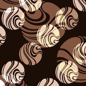 latte swirl