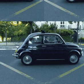 Little Bitty Car