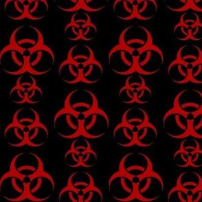 biohazard, yardage