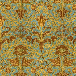 victorian upholstery