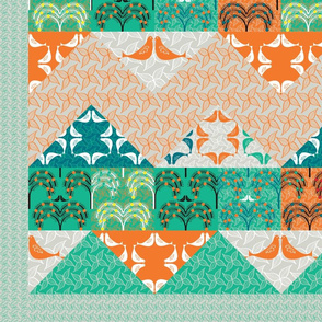 Orchard Quilt