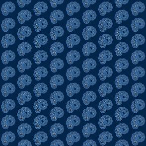 spiral_geo-navy, blue, white