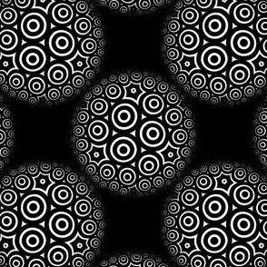 Circle Limit Optical Illusion