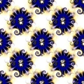 The Creative Spark Symmetry