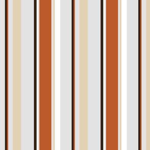 Hawaii Five-O Awesome Stripes
