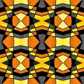 Earth Tone Symmetry