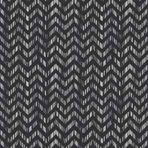 chevron lines grey