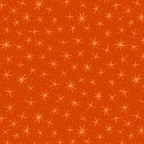 stellate whimsy - autumn