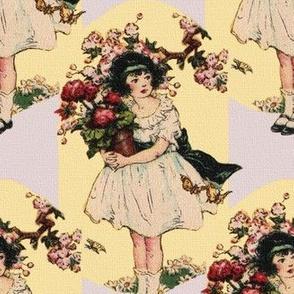 The Beautiful Rose ~ Lavender