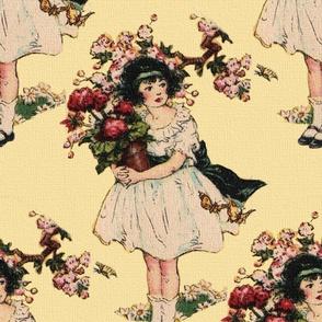 The Beautiful Rose ~ Yellow
