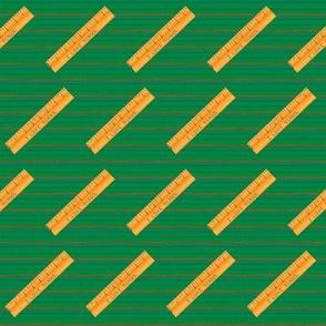 rulers_rule green