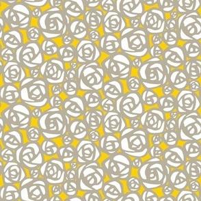 ROSE - Lemon and Ash
