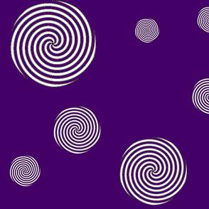 purple Hypnosis