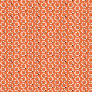 QA Logomotion: Orange Brick