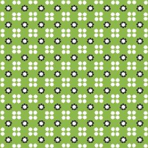 QA Logomotion: Picnic Green