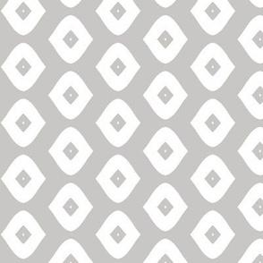 Diamond Girl (grey)
