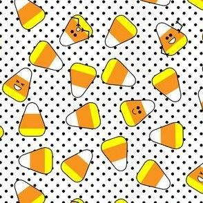 Kawaii Candy Corn