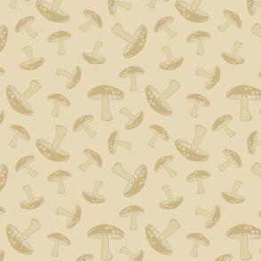 Autumn Delights - Mushroom