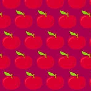 Autumn Delights - Apples - Juicy Fruits