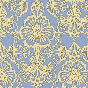 Cora Damask ~The Caitlyn