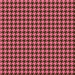 The Houndstooth Check - 31 Flavors