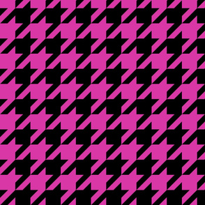 The Houndstooth Check - Edwina