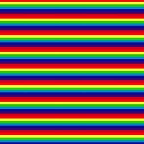 Doll Stripe Rainbow