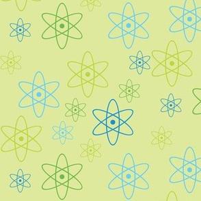 Atomic Science (Green)