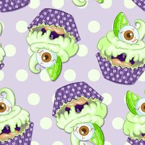 Key L-eye-me Cupcake Monster