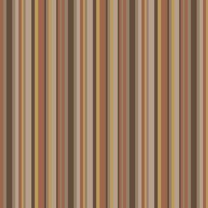 Hedgehog Brown Stripe