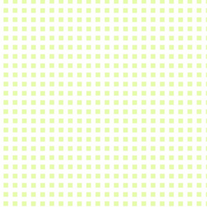 citrus yellow checks