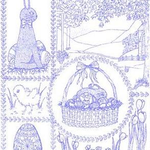 Easter_mini_toile_violet