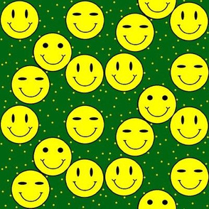 classic-smiley-green