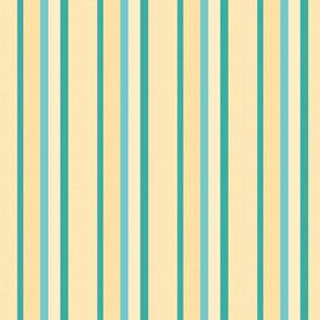 teal yellow stripes 3