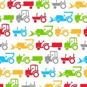 tractor factor