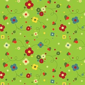 Blossom: Calpurnia