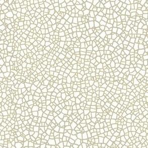 crackled ceramic