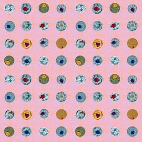Button Dots