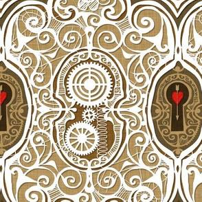 Clockwork Valentine