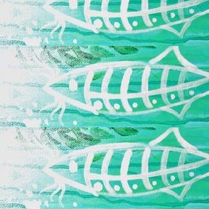 Minty Fish II
