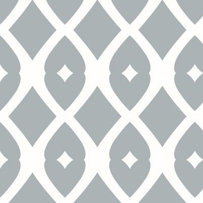 Chain Link 22 (Gull Grey)