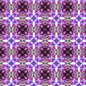Longwort pattern III