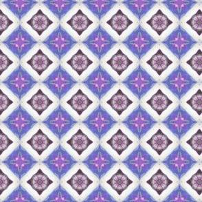 Longwort pattern IV