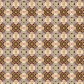 Rodgersia pattern IV