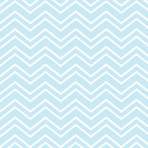 chevron no2 ice blue