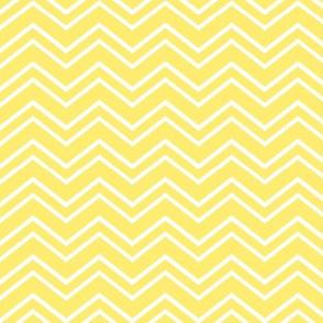chevron no2 lemon yellow