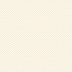 chevron pinstripes ivory